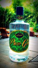Pure gin
