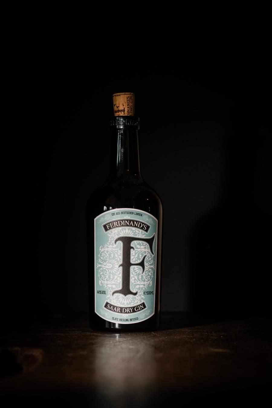 Ferdinand Dry Gin