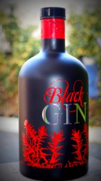 Black Gin DISTILLERS CUT