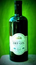 Liebel Bavarian Gin